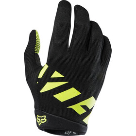 Fox Ranger Gloves Men yellow/black